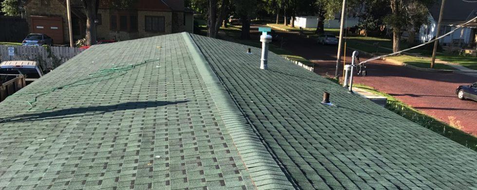 shingle roofing contractor wichita