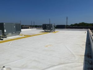 flat roofing contractor wichita
