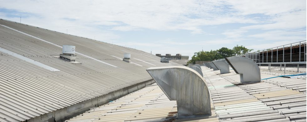 Meat Packing Plants - Colossal Roofing Repairs & Installs