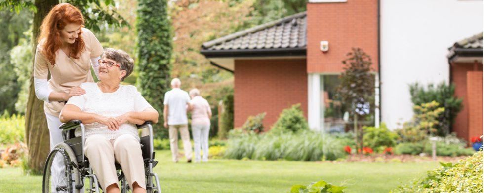 Senior Living Care Centers