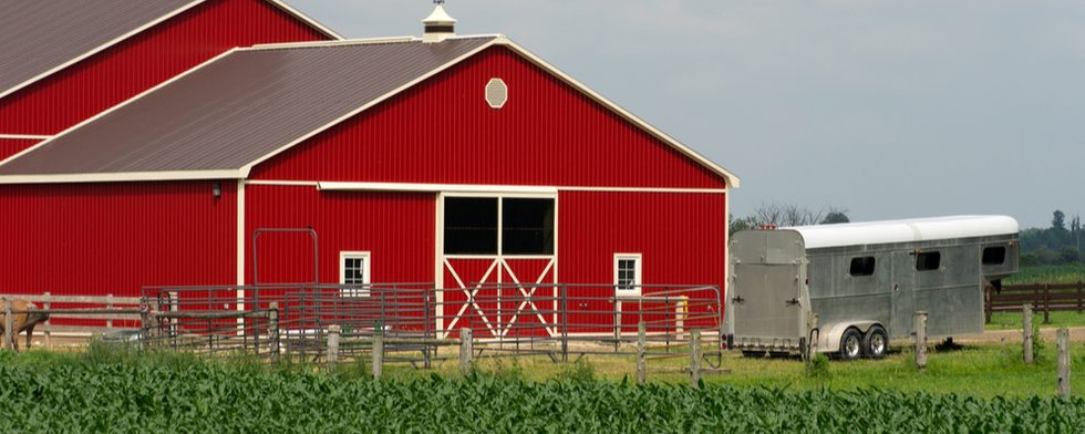 Wichita Agricultural Roofing Contractor