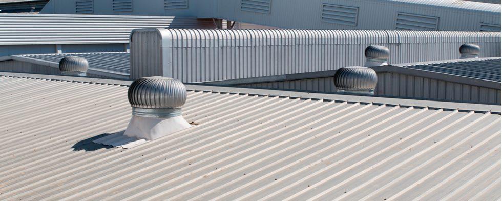 Wichita Roofing Manufacturing Plants Repairs & Installs